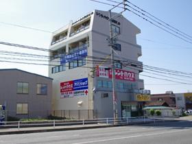 レントハウス 本店